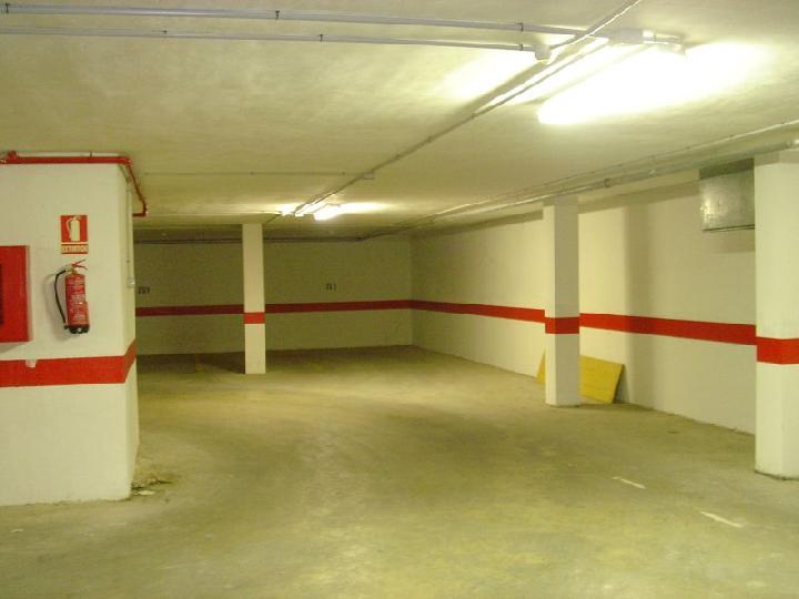 Garaje en Canet d'En Berenguer (Riomar) - foto2