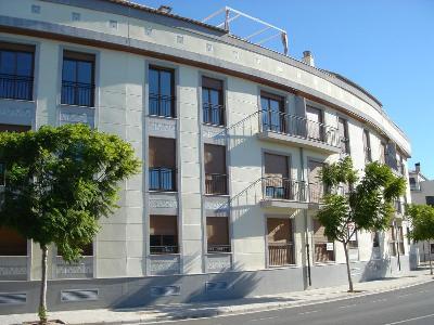 Apartamento en Canet d'En Berenguer (Riomar) - foto1
