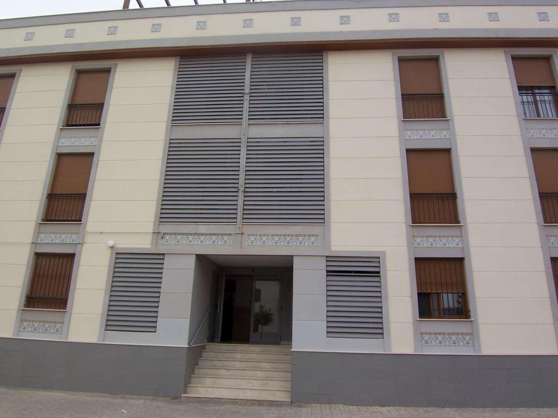 Apartamento en Canet d'En Berenguer (Riomar) - foto0
