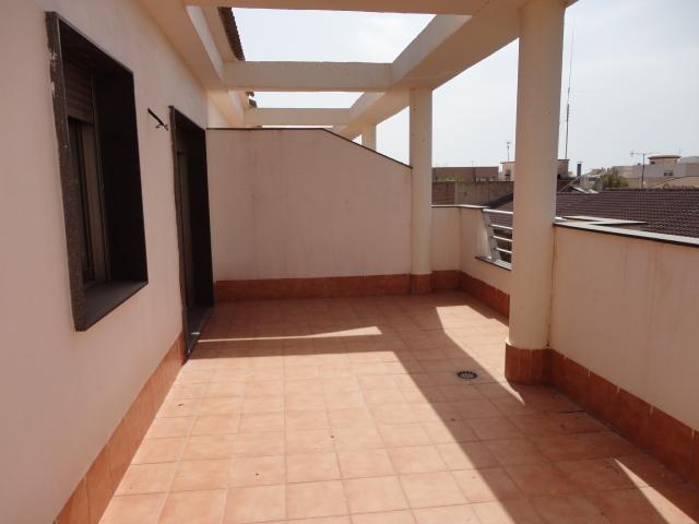 Apartamento en Pilar de la Horadada (M62105) - foto2