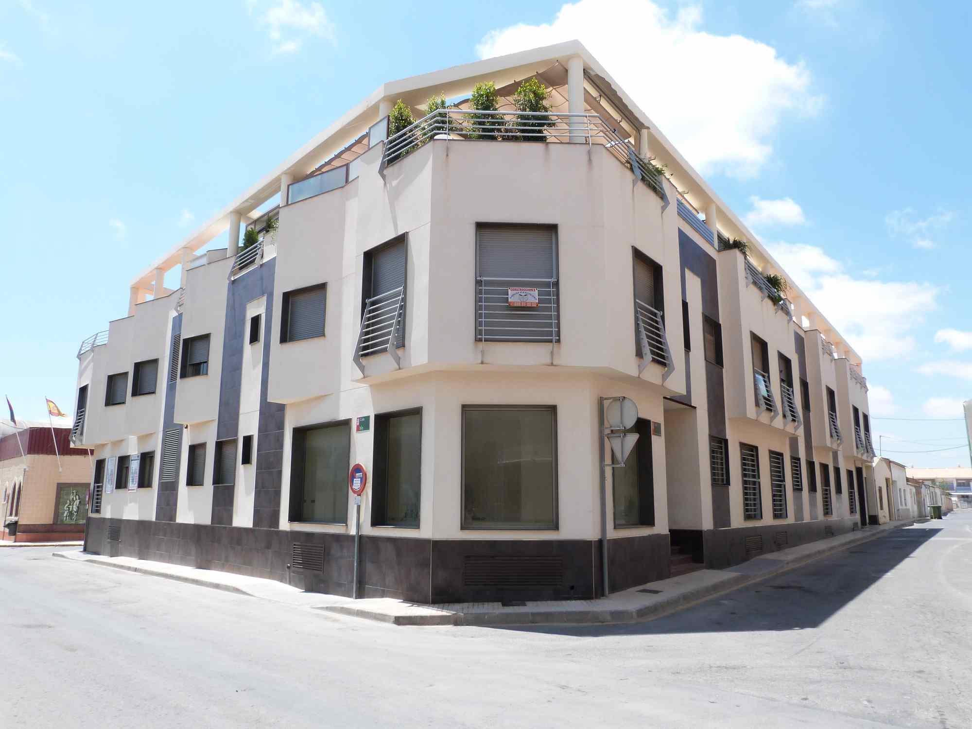 Garaje en Pilar de la Horadada (M62107) - foto0