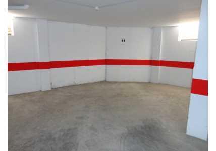 Garaje en Pilar de la Horadada - 1