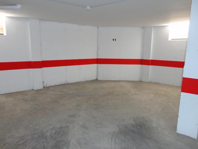 Garaje en Pilar de la Horadada (M62107) - foto2