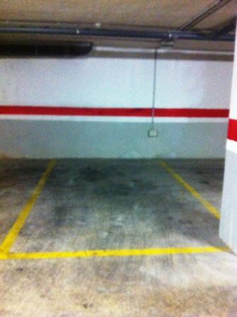 Garaje en Massanassa (M62173) - foto1