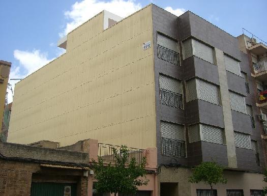 Apartamento en Villarreal/Vila-real (M62024) - foto0
