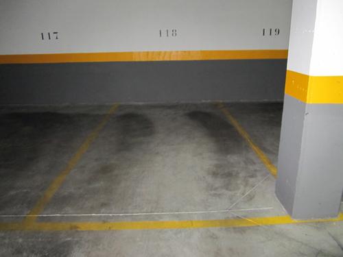 Garaje en Getafe (C�sar Navarro) - foto3