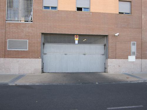 Garaje en Getafe (C�sar Navarro) - foto5