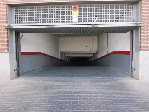 Garaje en Getafe (C�sar Navarro) - foto1