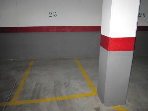 Garaje en Getafe (C�sar Navarro) - foto4