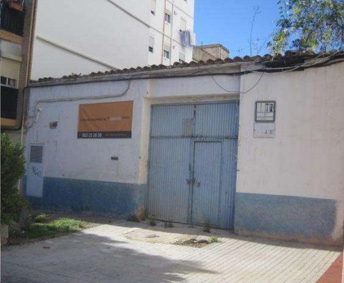 Solares en Paterna (32245-0001) - foto1