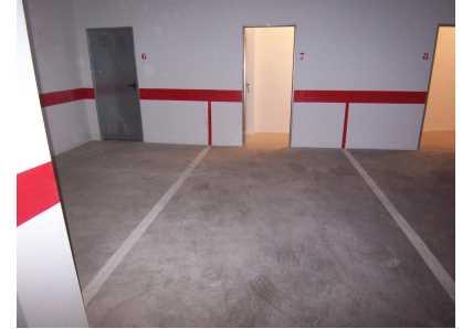 Garaje en Benavites - 1