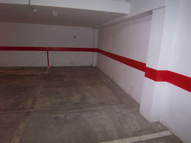 Garaje en Benavites (M61892) - foto3