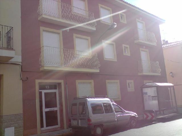 Apartamento en Benavites (M61894) - foto1