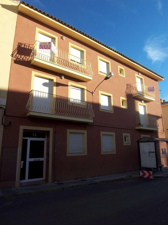Apartamento en Benavites (M61894) - foto0