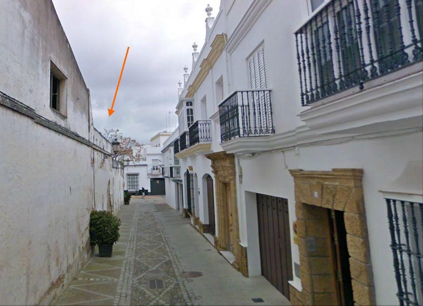 Solares en Chiclana de la Frontera (32261-0001) - foto0
