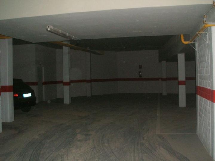Garaje en Cadrete (Juan Carlos I) - foto3