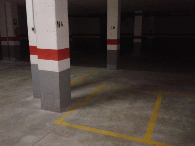 Garaje en Catarroja (Francesc de Vinatea ) - foto4