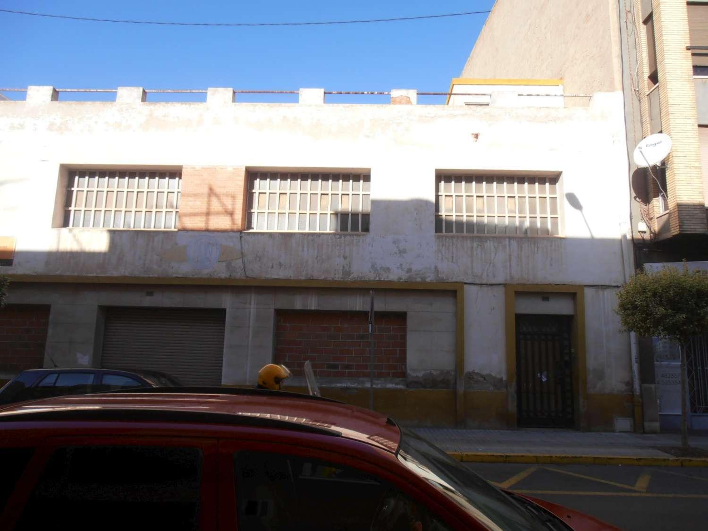 Solares en Villarreal/Vila-real (32314-0001) - foto2