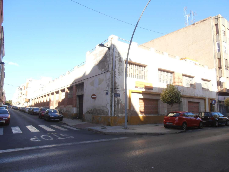 Solares en Villarreal/Vila-real (32314-0001) - foto1