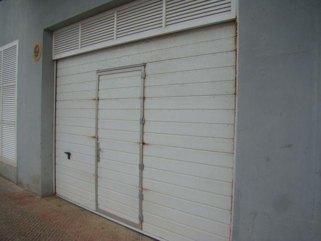 Garaje en Mah�n (Ciudatella) - foto1