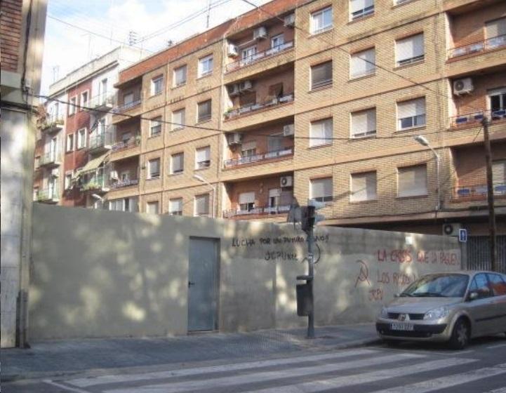 Solares en Valencia (32421-0001) - foto1