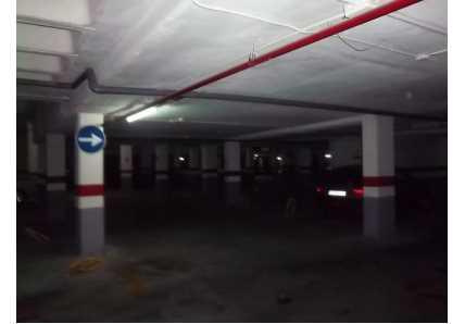 Garaje en Jávea (CRISTO DEL MAR) - foto4