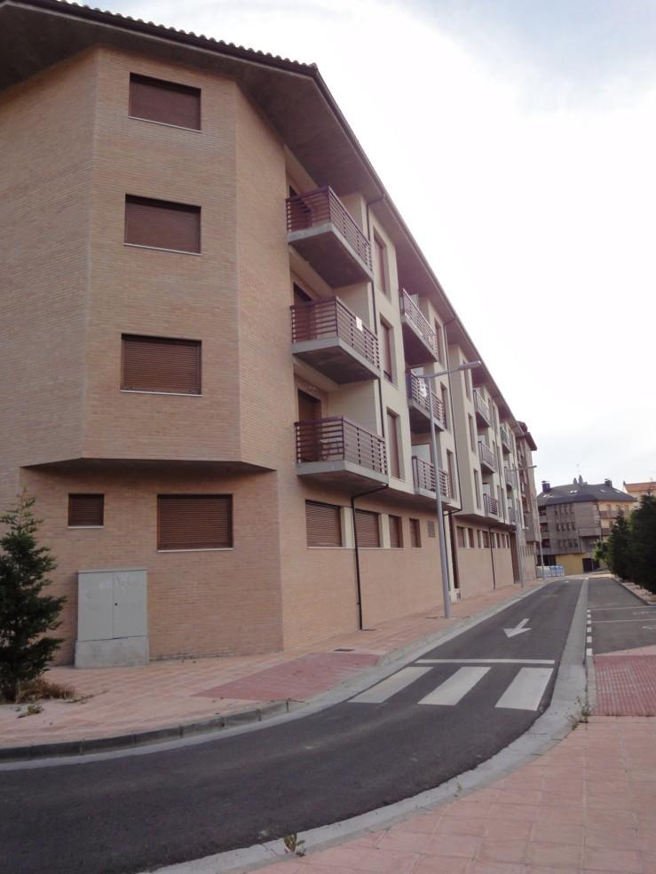 Apartamento en Sabi��nigo (32478-0001) - foto0