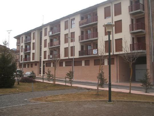 Apartamento en Sabi��nigo (32478-0001) - foto2
