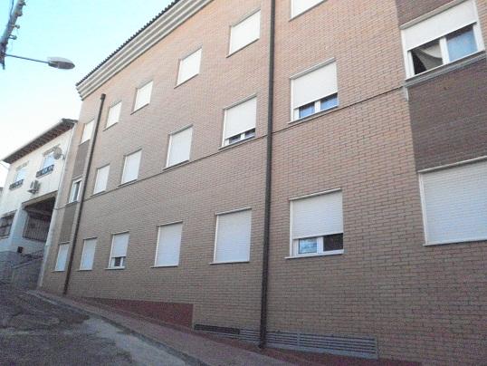 Apartamento en Recas (M64121) - foto0