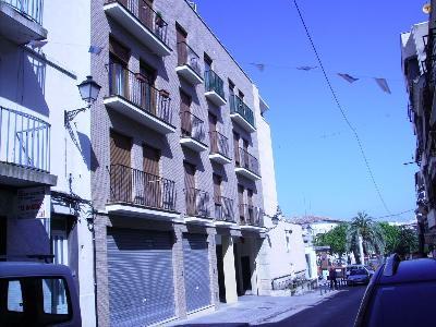 Garaje en Albaida (Arque�logo Ballester) - foto3