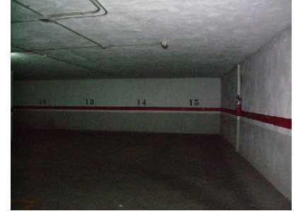 Garaje en Albaida - 0