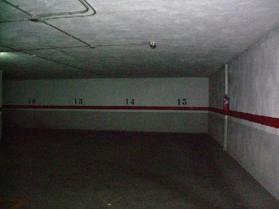 Garaje en Albaida (Arque�logo Ballester) - foto1