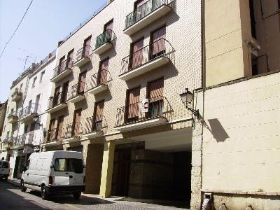 Garaje en Albaida (Arque�logo Ballester) - foto0