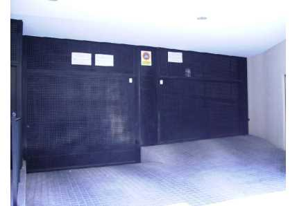 Garaje en Albaida - 1