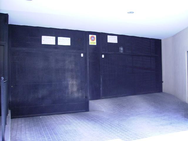 Garaje en Albaida (Arque�logo Ballester) - foto2