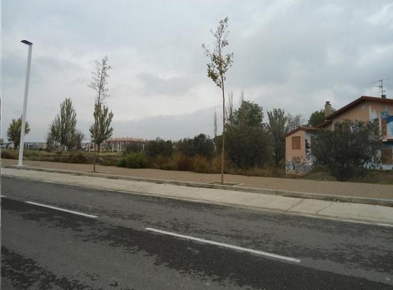 Solares en Puebla de Alfind�n (La) (32520-0001) - foto5