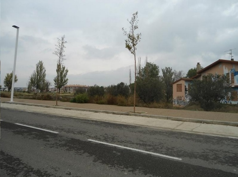 Solares en Puebla de Alfind�n (La) (32520-0001) - foto3