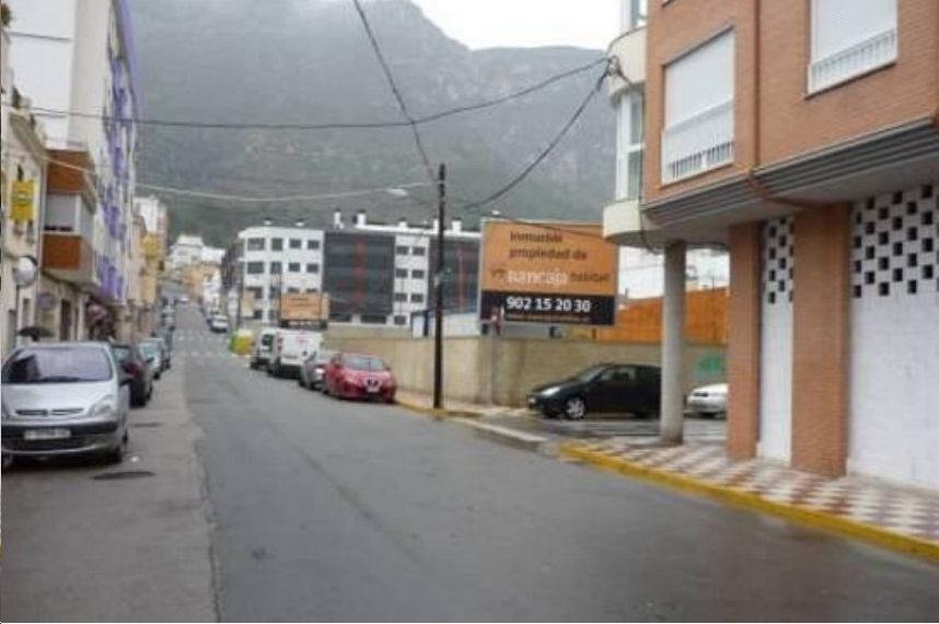 Solares en Tavernes de la Valldigna (San Pedro) - foto2