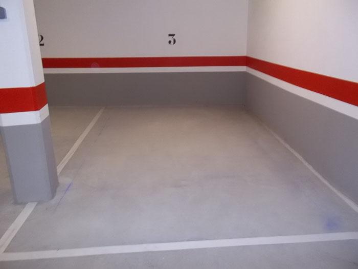 Garaje en Valencia (Quart) - foto1