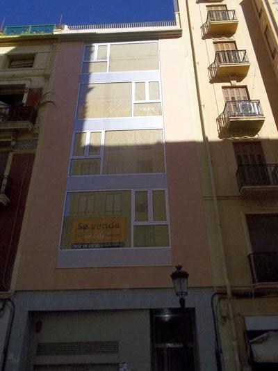 Garaje en Valencia (Quart) - foto0