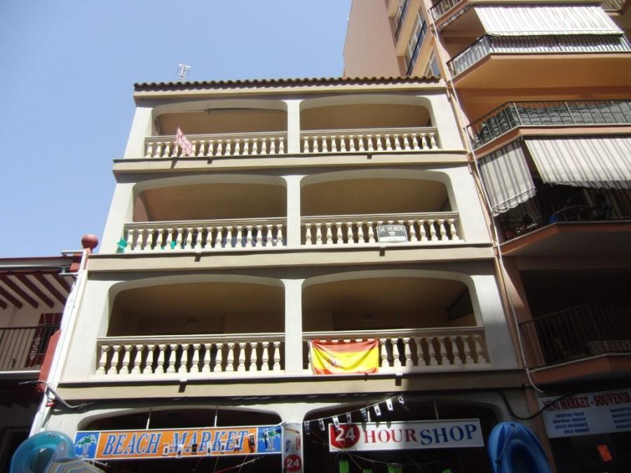 Apartamento en Llucmajor (32663-0001) - foto0