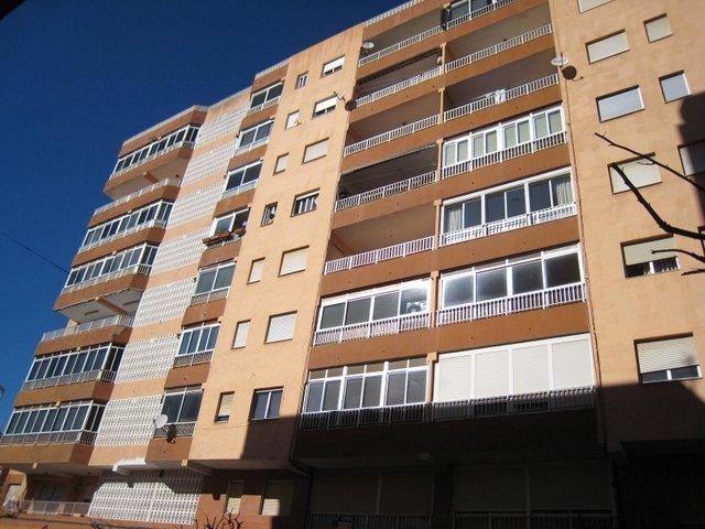 Apartamento en Xeraco (32755-0001) - foto0