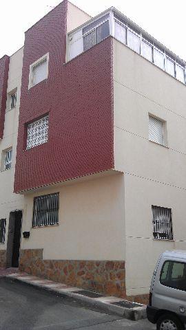 Apartamento en Adra (32872-0001) - foto1