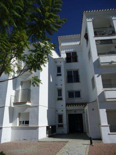 Apartamento en Sucina (32921-0001) - foto0