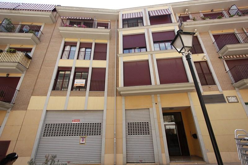 Apartamento en B�tera (32938-0001) - foto0