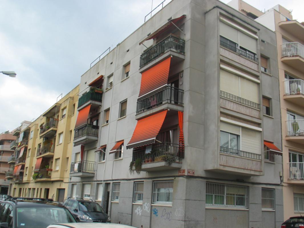 Apartamento en Vilanova i la Geltrú (32956-0001) - foto0
