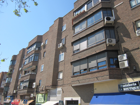 Apartamento en Leganés (32980-0001) - foto0