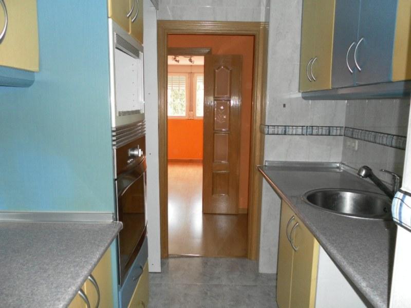 Apartamento en Madrid (33024-0001) - foto2
