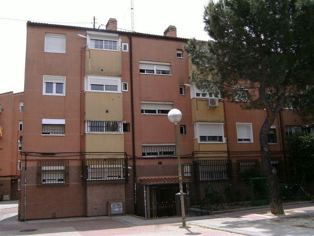Apartamento en Madrid (33024-0001) - foto0