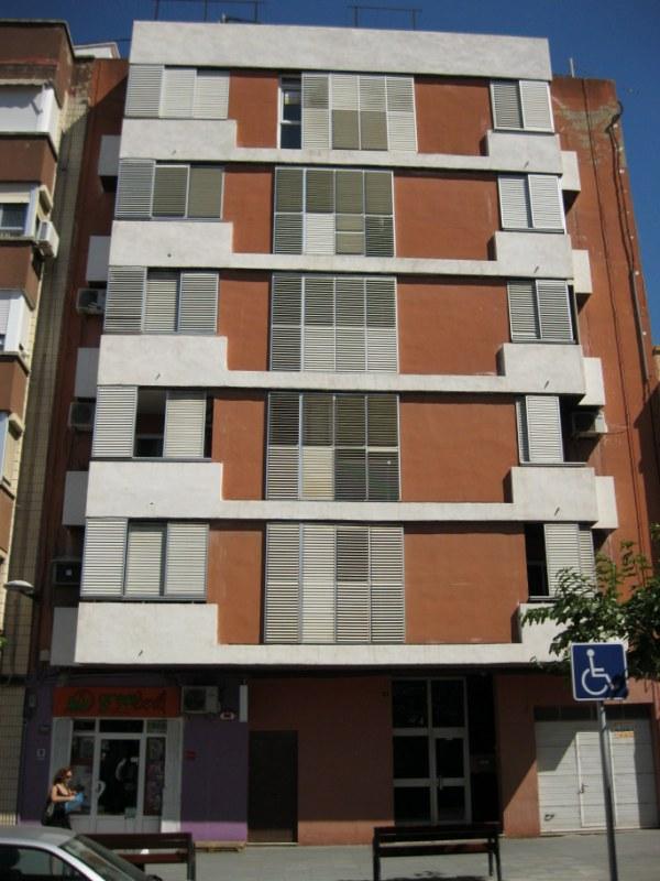 Apartamento en Benifai� (33059-0001) - foto0